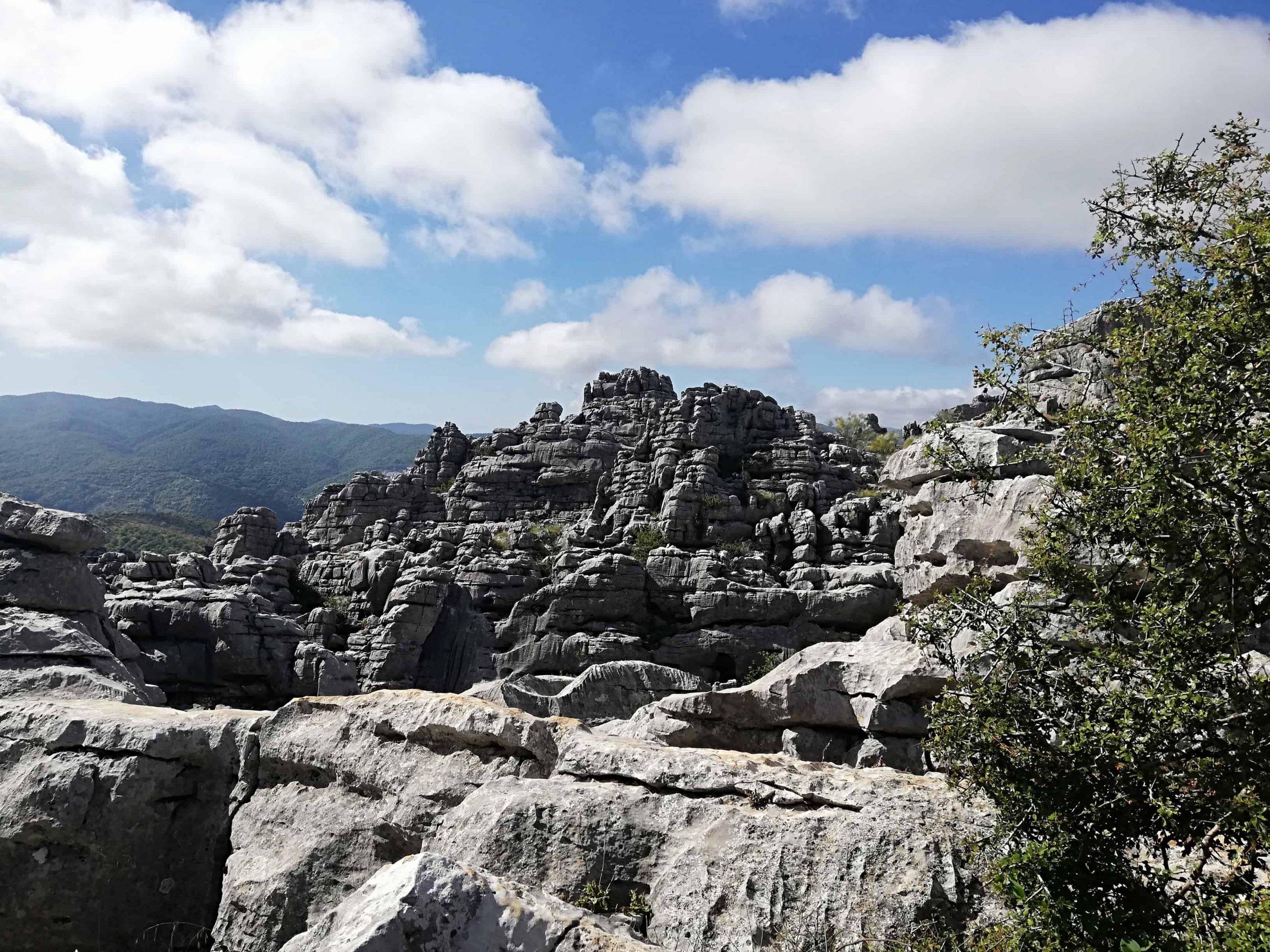 Ruta de los Riscos ronda valle del genal 2b experiences tour privados malaga visitas guiadas